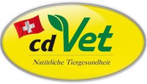 cdVet-Logo