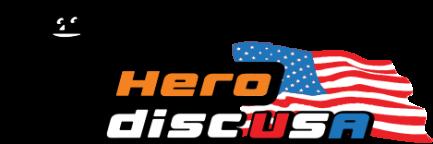 Hero Frisbee